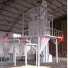 保温砂浆生产线