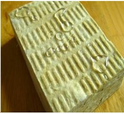 岩棉的分类