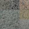 彩丽士品牌液态花岗岩漆是用进口特种弹性丙烯酸乳液