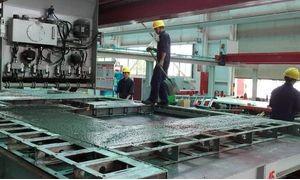 住宅产业化混凝土预制件(PC)工厂