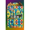 彩色瓷砖勾缝剂斯温格建材公司直供低价格