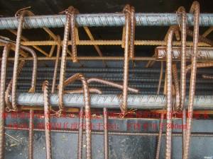 一组工地质量问题图片,包括钢筋结构/混凝土/保温墙面等,典型的施工通病