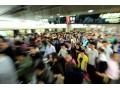 GB/T 33668-2017地铁安全疏散规范发布实施