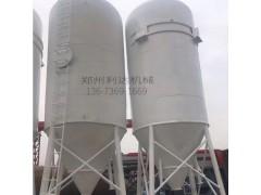 干粉砂浆储料罐工作原理是什么