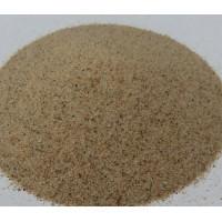 承德围场ZGS40/70砂浆用色白粒圆天然水洗烘干砂