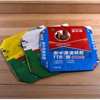 厂家供应江浙沪皖建材包装袋定制25kg纸塑复合袋