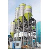 青岛海州重工供应第七代新型普通干混砂浆生产线