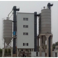 青岛海州重工供应第七代普通干混砂浆生产线