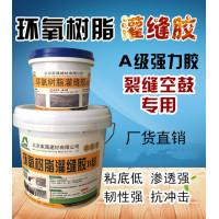 北京混凝土裂缝处理膏封闭膏裂缝处理材料